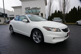 2012 Honda Accord 3.5 EX-L Coupe