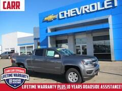DYNAMIC_PREF_LABEL_SHOWROOM_SHOWROOM1_ALTATTRIBUTEBEFORE 2019 Chevrolet Colorado WT Truck Crew Cab DYNAMIC_PREF_LABEL_SHOWROOM_SHOWROOM1_ALTATTRIBUTEAFTER