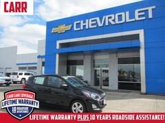 2021 Chevrolet Spark 4dr HB CVT LS Car
