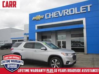 2019 Chevrolet Traverse AWD 4dr LT Leather w/3LT SUV