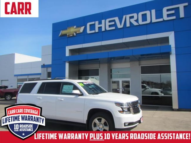 2019 Chevrolet Tahoe 4WD 4dr LT SUV