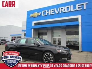 2019 Chevrolet Impala 4dr Sdn LT w/1LT Sedan
