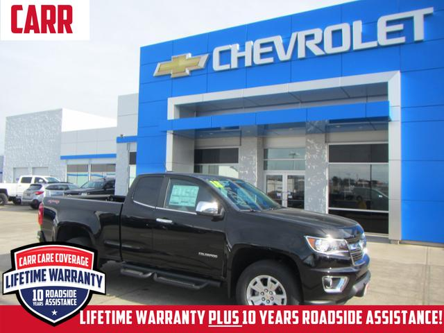 2018 Chevrolet Colorado LT Truck Extended Cab DYNAMIC_PREF_LABEL_INVENTORY_FEATURED_NEW_INVENTORY_FEATURED1_ALTATTRIBUTEAFTER