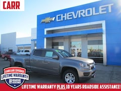 DYNAMIC_PREF_LABEL_SHOWROOM_SHOWROOM1_ALTATTRIBUTEBEFORE 2019 Chevrolet Colorado 4WD Crew Cab 140.5 LT Truck Crew Cab DYNAMIC_PREF_LABEL_SHOWROOM_SHOWROOM1_ALTATTRIBUTEAFTER