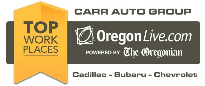 Portland Chevrolet Dealer - Employment Opportunities, Carr Chevrolet ...