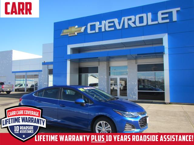 2019 Chevrolet Cruze 4dr Sdn LT Car DYNAMIC_PREF_LABEL_INVENTORY_FEATURED_NEW_INVENTORY_FEATURED1_ALTATTRIBUTEAFTER
