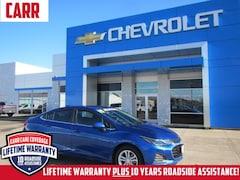 2019 Chevrolet Cruze 4dr Sdn LT Car