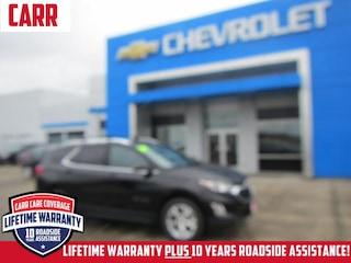 2019 Chevrolet Equinox AWD 4dr LT w/2LT Sport Utility