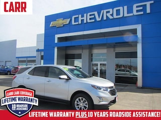 2020 Chevrolet Equinox AWD 4dr LT w/1LT Sport Utility