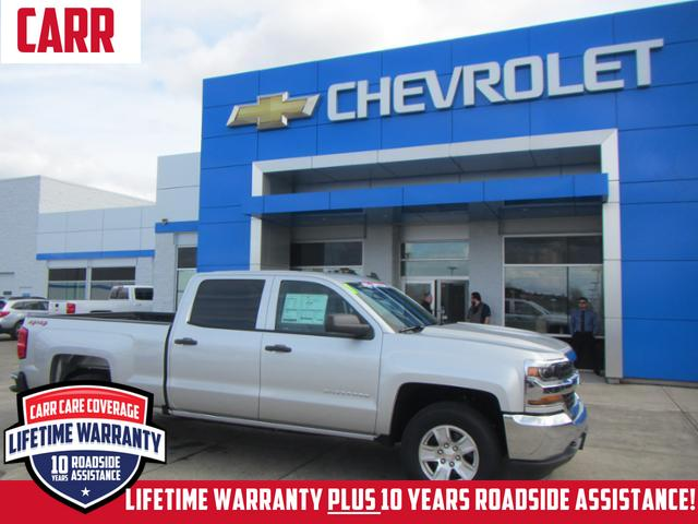 2018 Chevrolet Silverado 1500 Truck Crew Cab DYNAMIC_PREF_LABEL_INVENTORY_FEATURED_NEW_INVENTORY_FEATURED1_ALTATTRIBUTEAFTER