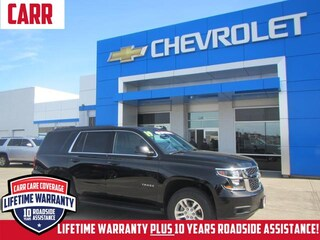 2019 Chevrolet Tahoe 4WD 4dr LS SUV