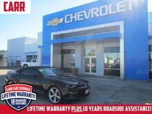 2018 Chevrolet Camaro 2dr Conv SS w/2SS Convertible
