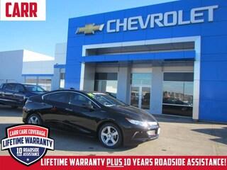 2019 Chevrolet Volt 5dr HB LT Hatchback