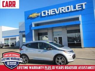 2019 Chevrolet Bolt EV 5dr Wgn Premier Wagon