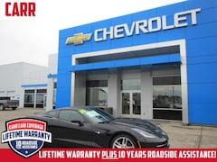2019 Chevrolet Corvette 2dr Stingray Cpe w/1LT Coupe