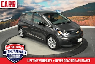 2017 Chevrolet Bolt EV 5dr HB LT Car