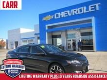 2018 Chevrolet Impala 4dr Sdn LT w/1LT Sedan