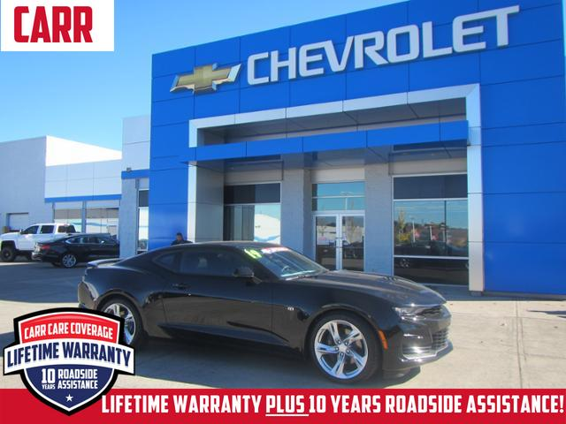 2019 Chevrolet Camaro 2dr Cpe 2SS Coupe DYNAMIC_PREF_LABEL_INVENTORY_FEATURED_NEW_INVENTORY_FEATURED1_ALTATTRIBUTEAFTER