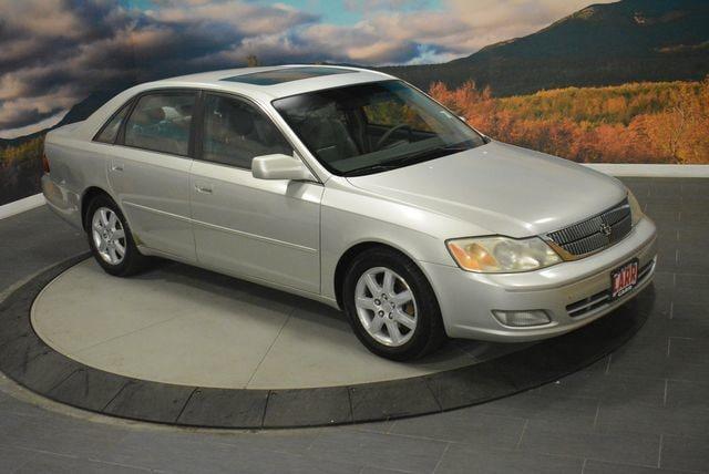 2000 Toyota Avalon