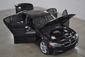 2014 BMW 3 Series 328d xDrive Diesel Sportline Automatique