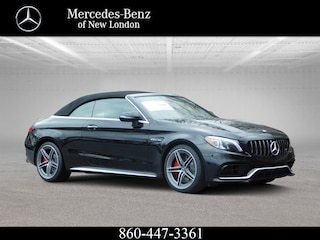 New 2017-2019 Mercedes-Benz for sale in New London, CT ...