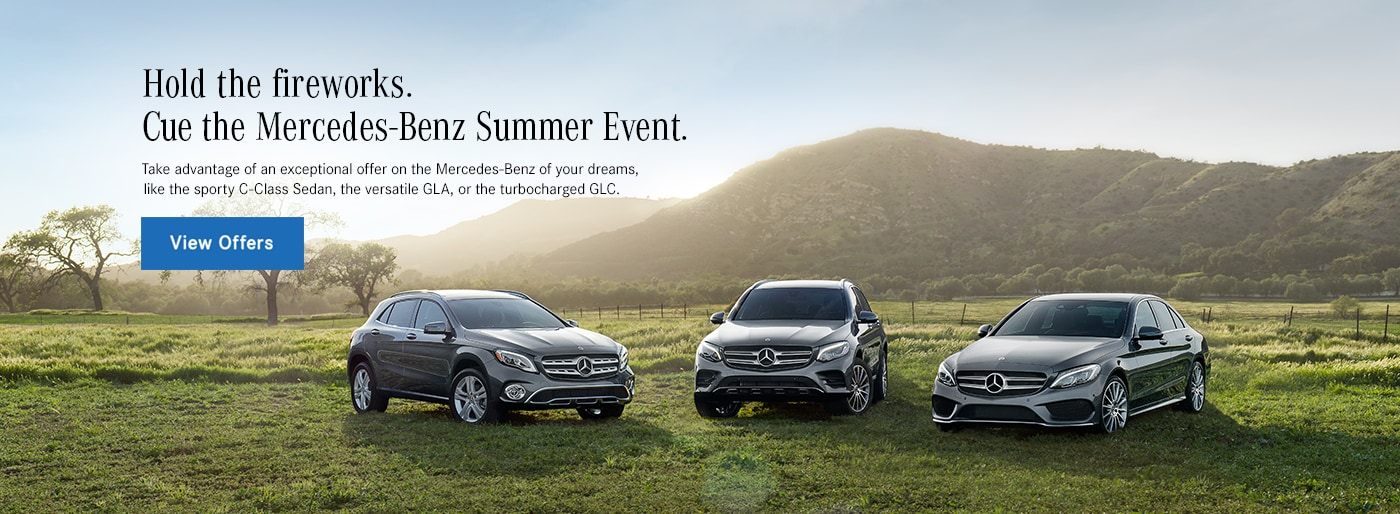 New Mercedes-Benz & Used Car Dealer In New London, CT