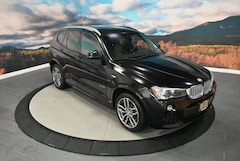 2017 BMW X3 xDrive35i Sports Activity Vehicle Sport Utility