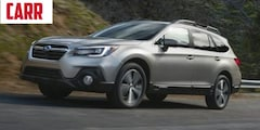 2018 Subaru Outback 2.5i Limited 50th Anniversary Edition SUV