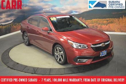 2020 Subaru Legacy Limited CVT Car