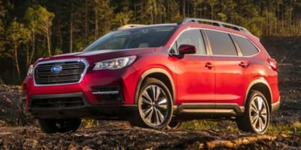 Featured New 2021 Subaru Ascent Touring 7-Passenger SUV for Sale near Portland, OR