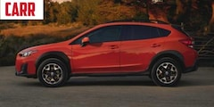 New 2019 Subaru Crosstrek 2.0i SUV JF2GTABC2K8287589 near Portland OR