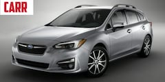 New 2019 Subaru Impreza 2.0i 5-door 4S3GTAA60K3730989 near Portland OR