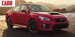 New 2019 Subaru WRX Sedan JF1VA1A65K9812331 near Portland OR