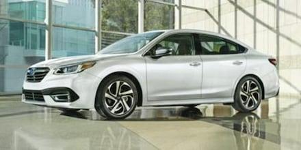 Featured New 2022 Subaru Legacy Limited Sedan for Sale near Portland, OR