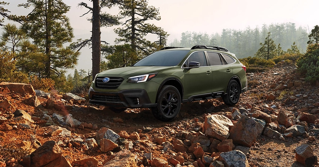 Which Subaru is Right for You - Beaverton, OR