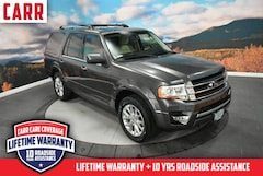 2015 Ford Expedition 4WD 4dr Limited Sport Utility