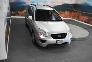 2009 Kia Rondo 4dr Wgn I4 LX Station Wagon