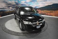2010 Dodge Journey FWD 4dr SE Sport Utility