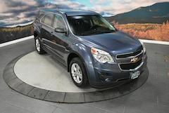2013 Chevrolet Equinox FWD 4dr LS Sport Utility