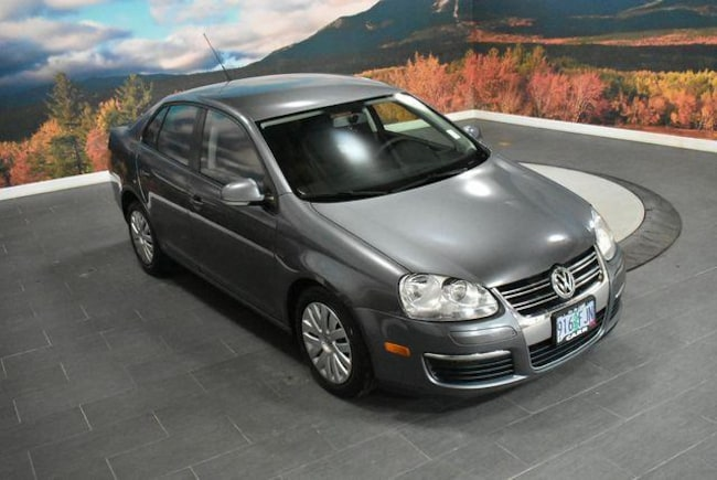 2010 Volkswagen Jetta 4dr Auto S Pzev *Ltd Avail* Car