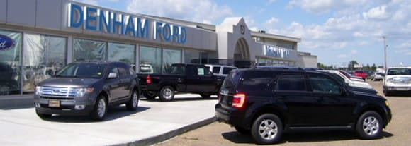 Jeep Dealership Edmonton >> Denham Ford Wetaskiwin | Member of Cars and Trucks Cost Less