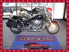 2014 Kawasaki Vulcan 900 Classic LT MotorCycle
