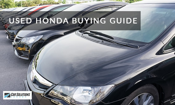 Buy Used Cars Toronto >> Top Honda Vehicles To Purchase Used Buy Used Honda In Toronto