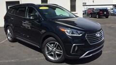 2018 Hyundai Santa Fe Limited Ultimate SUV