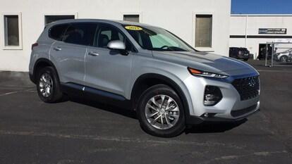 New 2019 Hyundai Santa Fe in Carson City NV   5NMS3CAD5KH067201 For Sale