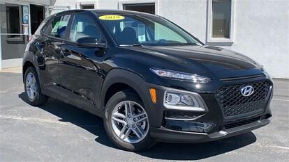 New 2019 Hyundai Kona in Carson City NV | KM8K12AA3KU339125