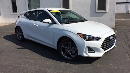 New 2019 Hyundai Veloster For Sale at Carson City Hyundai