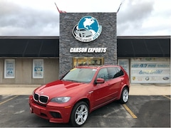 2011 BMW X5 M WOW X5M TWIN TURBO! FINANCING AVAILABLE! SUV