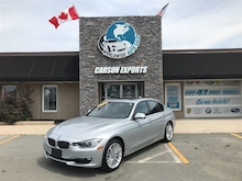 2015 BMW 3 Series LOOK! 328I XDRIVE! $219.00 BI-WEEKLY+TAX! Sedan