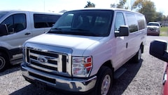 2014 Ford Econoline 350 Super Duty Van
